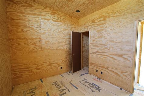 Plywood Wall Panels Best House Design