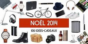 Petit Cadeau Homme : cadeau de no l pour homme de 100 id es pour 2014 ~ Teatrodelosmanantiales.com Idées de Décoration