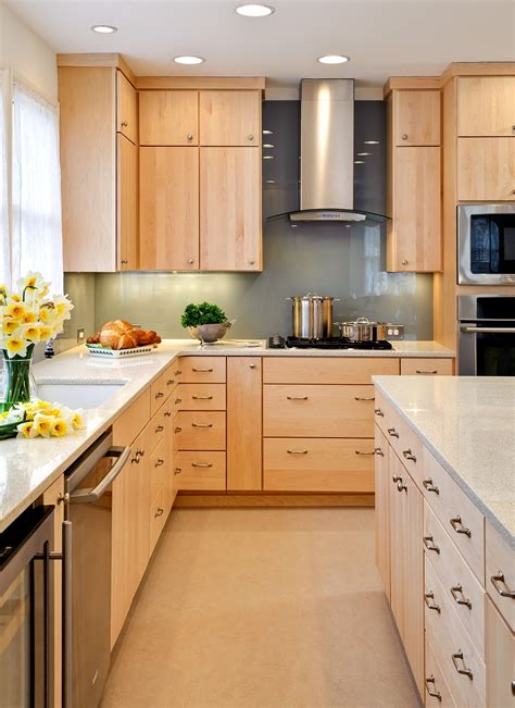 light maple kitchen finish maple kitchen cabinets tags maple 3754