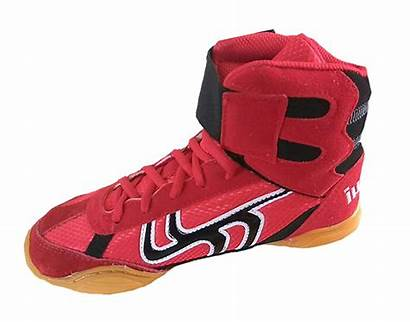 Wrestling Shoes Boxing Training Boots Equipment Adult