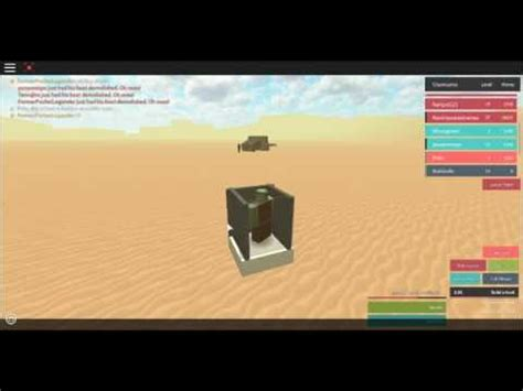 Whatever Floats Your Boat Roblox Tutorial by Roblox Tutorial Whatever Floats Your Boat How To Make A