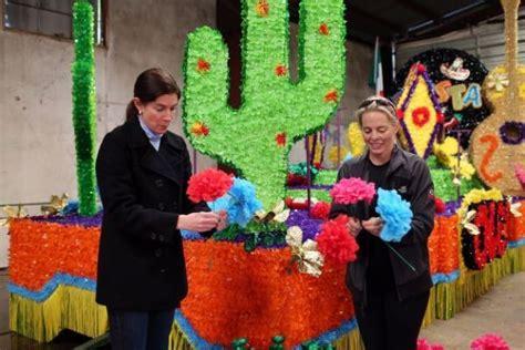 Parade Float Decorations In San Antonio by Cinco De Mayo Parade Floats San Antonio Cinco De Mayo