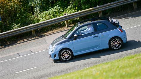 abarth  competizione   review car magazine