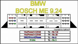 Bmw 318i Ecu Wiring Diagram