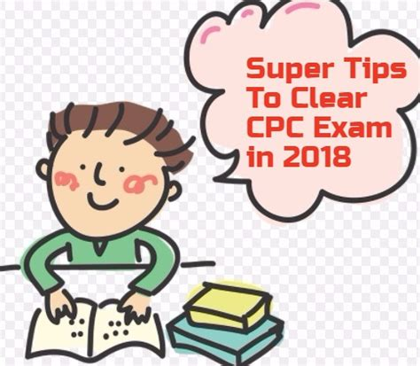 super tips  clearing  cpc exams medical coding guide