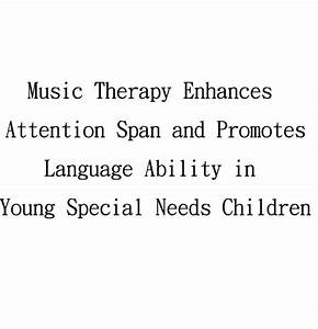 music therapy essay outline