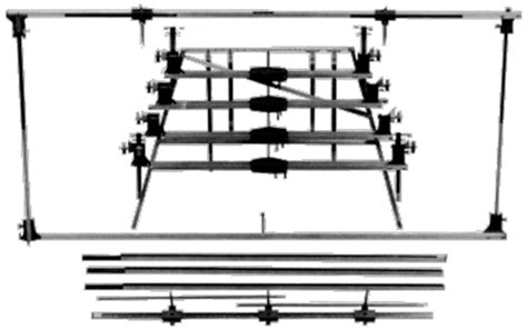 arn wood master gauge system  tools usa