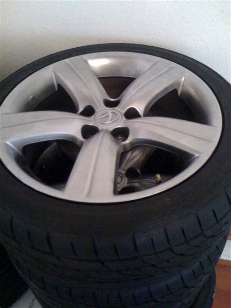 Fl Used Lexus Gs430 Stock Wheels