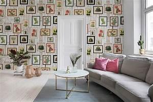 Wall Art Tapete : tapete cactus wall art von rebel walls 3318 ~ Eleganceandgraceweddings.com Haus und Dekorationen