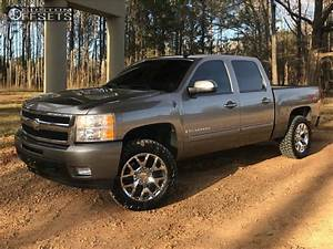 2009 Chevrolet Silverado 1500 Oe Performance 169 Forgot