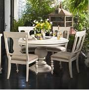 Dining Table Elegant Round Dining Table Ideas Table Decorating Ideas Formal Dining Room Table Decorating Ideas Dining Room Tables Round Dining Table What To Put In The Center Of A Dining Table Dining Room Table Dining Room Dining Room Chair Covers Rustic Tables