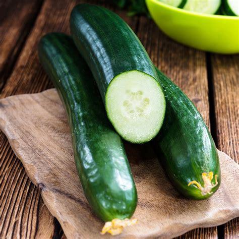 Cucumber Seeds by Cucumber Seeds Tendergreen Burpless