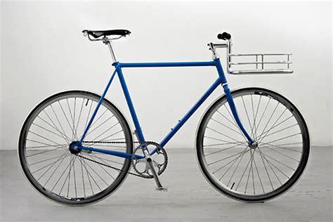 porte bagage avant fixie le bike porter de copenhagen parts le porte bagages urbain fixie singlespeed infos v 233 lo