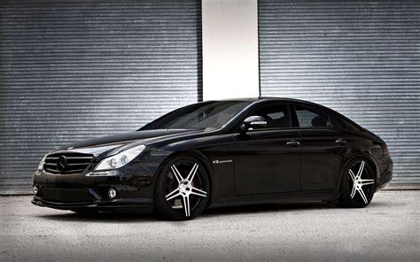 Mercedes Benz Cls55 Amg Hd Wallpapers