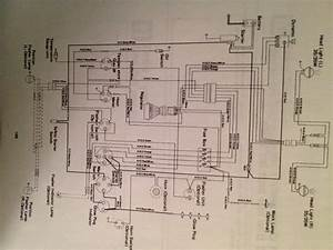 Kubota L4200 Wiring Diagram