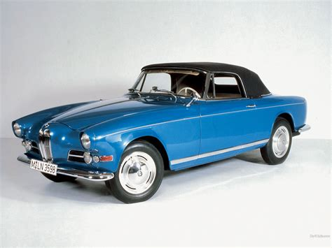 Used Bmw 503 Parts For Sale