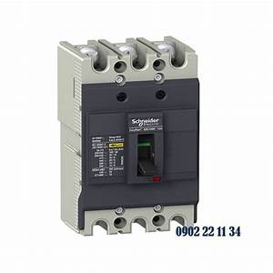 Schneider Electric Mccb    Nfb Nsx Series