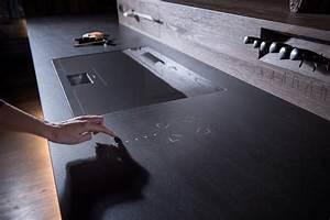 Corian Arbeitsplatte Preis : arbeitsplatten vergleich was ist besser corian oder granit k chenfinder magazin ~ Sanjose-hotels-ca.com Haus und Dekorationen