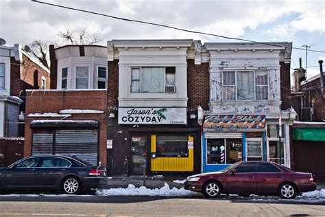 The Hottest Philly Neighborhood No One Is Talking About