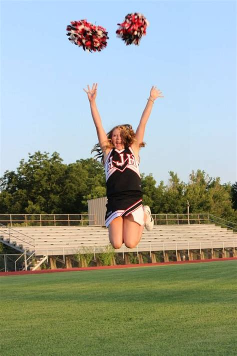 127 Best Images About Cheerleading Photos On Pinterest