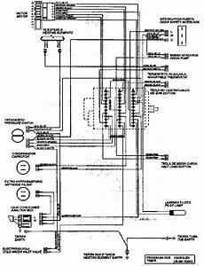 Zanussi Fls522c Wiring Diagram Service Manual Download