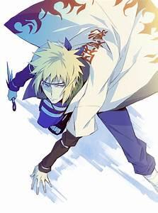 Namikaze Minato - NARUTO - Zerochan Anime Image Board  Minato