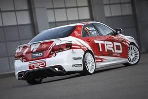 Trd Automobile : toyota trd aurion race car photo 1 2958 ~ Gottalentnigeria.com Avis de Voitures