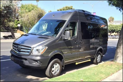 We've had the privilege to get up close and personal with a this mercedes camper is perfect for the gnarliest off grid adventure and has more than enough. 2018 Mercedes Sprinter 4x4 Camper van USA Review ...
