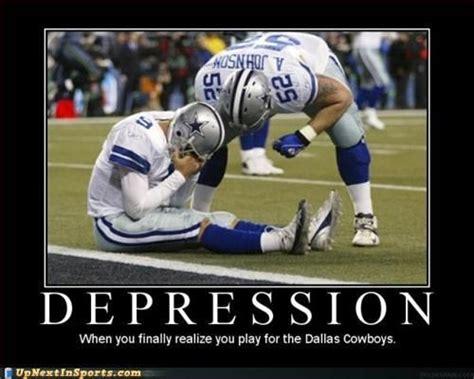 funny pics  dallas cowboys football team untypically