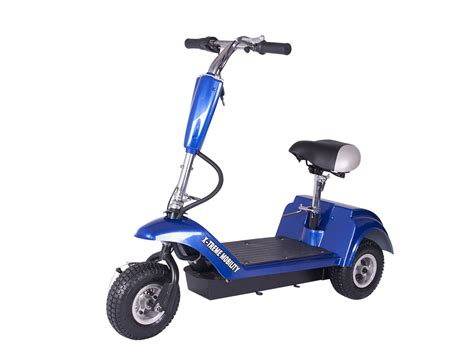 Scooter Reviews