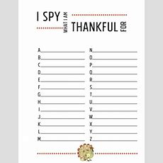 Thanksgiving Worksheets {free Printables} Jessicalynettecom