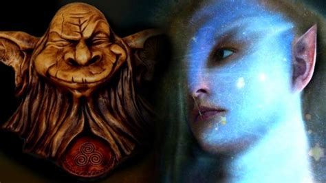revealing the true nature of elves dangerous beauties and