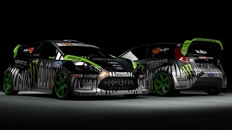 ken block ford fiesta  wallpapers wallpaper cave