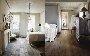 Decor sourcebook rustic flooring lobster and swan for Rustic flooring ideas