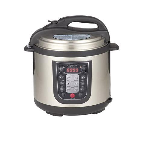 cooker sizes australia masterpro multi cooker 12 in 1 fast shipping