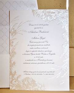 serbian weddings images weddi on im fascinated by the With wedding invitations with embossed initials