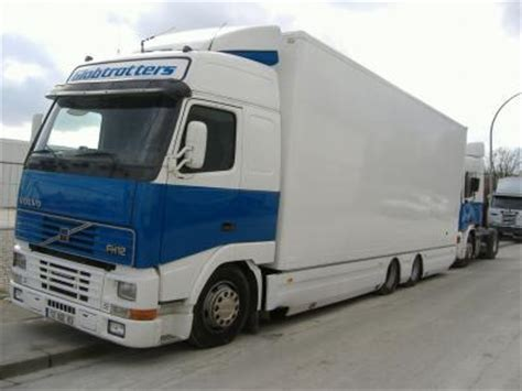 camion forain camion forever