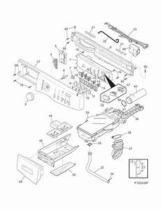Electrolux Washer Parts