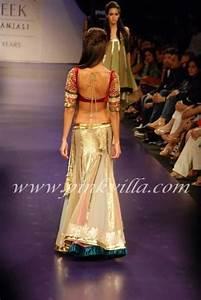 manish malhotra blouse design   Choli Saree Blouse   Pinterest