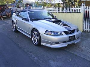 2000 Ford Mustang - Exterior Pictures - CarGurus