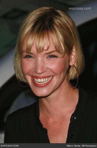 actress hollywood ashley mccall scott