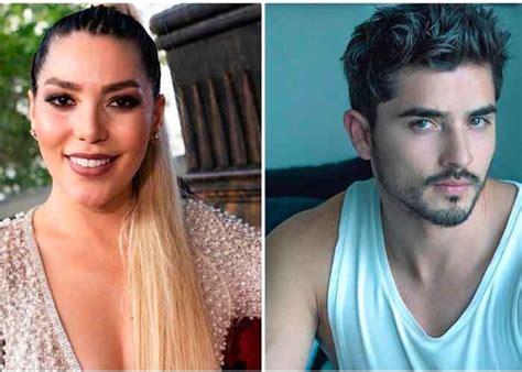 Ex de Frida Sofía confirma nuevo noviazgo y le envían ...