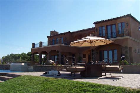 grand tuscan vineyard estate paso robles california inns