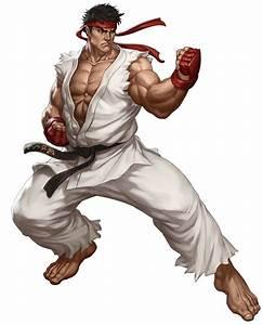 Ryu - Characters & Art - Street Fighter III: Third Strike ...