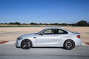 2019 Bmw M2 Competition Officially Revealed  Replaces M2