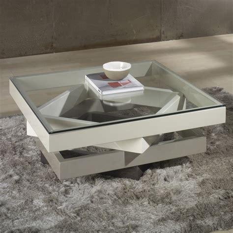 table basse bois et verre carree les 25 meilleures id 233 es concernant table basse verre sur table basse pour salon