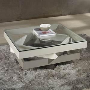 Table Basse Blanche Et Verre : les 25 meilleures id es concernant table basse verre sur ~ Preciouscoupons.com Idées de Décoration
