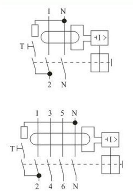 Earth Leakage Circuit Breaker Wiring Diagram by New 2 4 Pole Elcb Earth Leakage Circuit Breaker Mccb Buy
