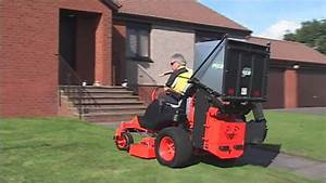 Bad Boy Mowers In Action