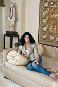 Tour Cher U0026 39 S California Homes Photos
